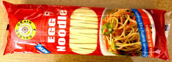 Cheezie Flat Egg Noodles