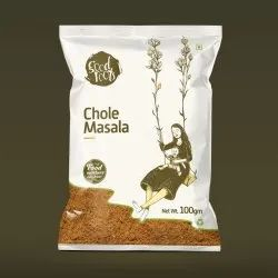 Aaha Impex Chole Masala, Packaging Size: 1 Kg, Packaging Type: Packets