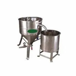 25 Kg Commercial Rice Washer