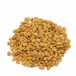 Aaha Impex 12 Month Fenugreek Seeds, Packet, Packaging Size: 1 Kg