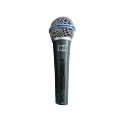 Wired Mic BETA 58E