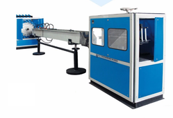 PVC Braided Hose Manufacture Machine