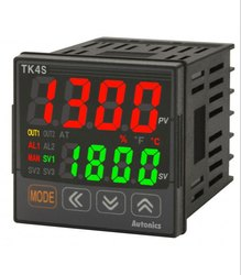 AUTONICS TK4N High Performance PID Temperature Controllers