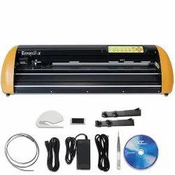 Vinyl Cutting Plotter Machine In Pune विनाइल कटिंग प्लॉटर