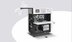 KTL-700AL Non Woven Soft Loop Handle Making Machine