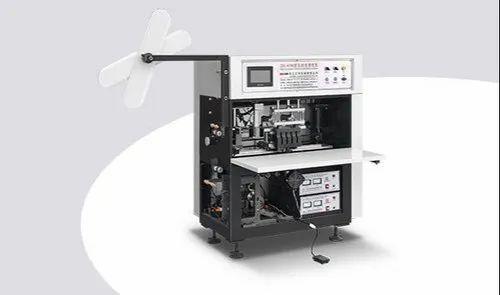 KTL-700 Non Woven Soft Loop Handle Making Machine