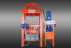 860S Stationary Block Making Machine