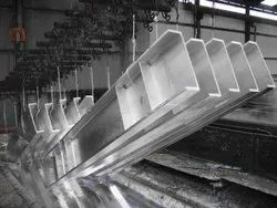 Galvanizing Coating