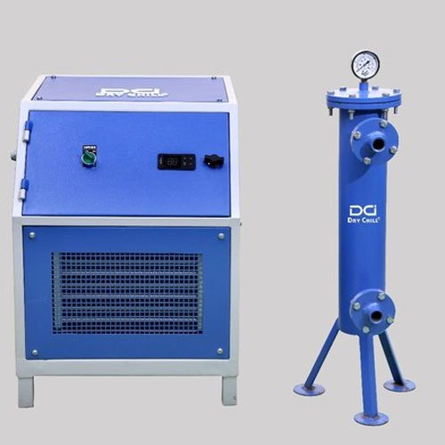MS Refrigerated Air Dryer