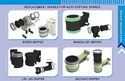 Replacement Spares For Auto Doffing Spares