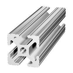 Aluminium convair section