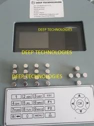 Flameproof Access Control System