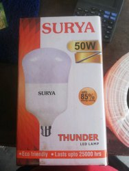 Surya Thunder LED Lamp 50W