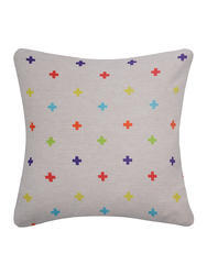 IH-08C Cotton Printed Cushion Cover