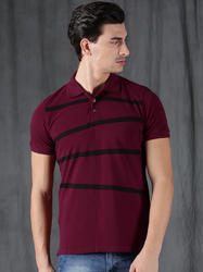 Polo Type T-Shirts For Mens