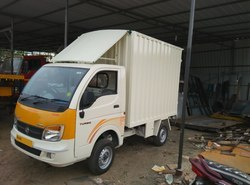 New Vehicle Body Building