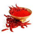 Kashmiri Chilly Powder, Packing: 25 Kg