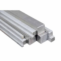 303 Square Stainless Steel Bar