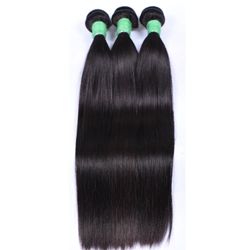Indian Straight Hair Weft