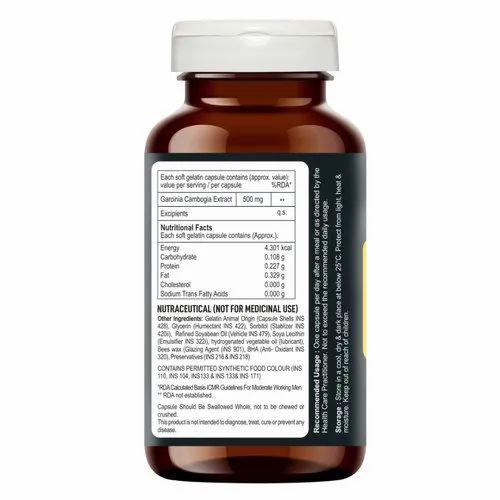 garcinia cambogia 420 mg