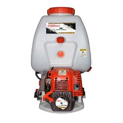 4 Stroke Silver 139F Power Sprayer Xpert's Choice, Capacity: 20 Liters, Model Name/Number: Xc 111