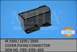 Cover,Fixing Connector  IR 3300 / 2200 / 2800  , FB5-5155-000