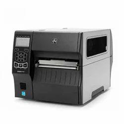Heavy Duty Barcode Printer ZEBRA-XI-Series