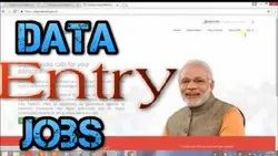11 Months ISO9001 Online Data Entry, Finance