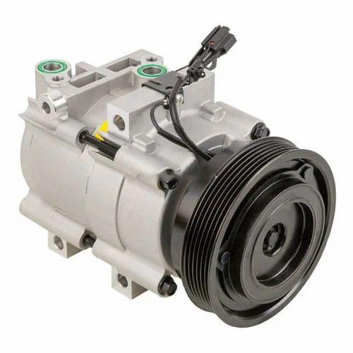 Ac Car Compressor For Hyundai At Rs 7700  Unit