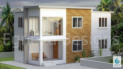 2d And Home Design