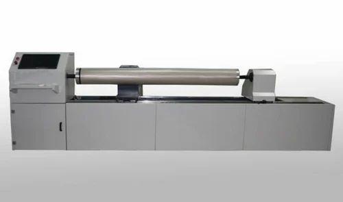 UV Laser Rotary Screen Engraver
