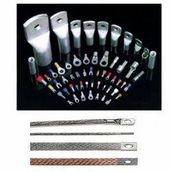 Copper Lugs & Connectors