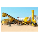 160 Ton Drum Mix Plant