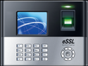 X-990  Fingerprint Time Access Control System