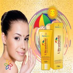 Umbera Sunscreen  Silky-Smooth, Non Oily, Matt Finish And Velvety Feel Sunscreen Experience