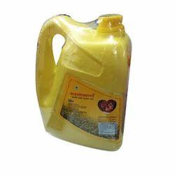 5 Litre Mustard Oil