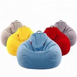 Fabric Bean Bags