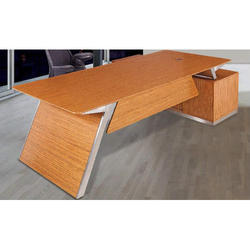 Geeken Wooden Modular Office Furniture
