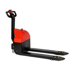Battery Operated Pallet Truck Rental