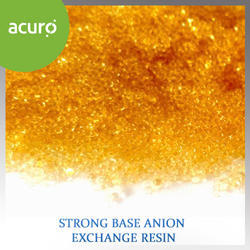 Indion FFIP (Strong Base Anion Exchange Resin, Type I), Pack Size: 50 Ltr