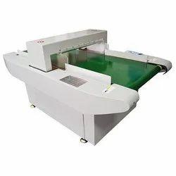 Needle Detector Conveyor Belt
