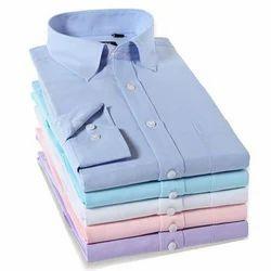 FREE CULTURE Cotton Men's Plain Shirt