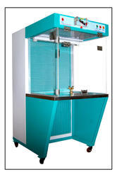 Laminar air flow manufacturer