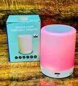 Speaker Touch Lamp
