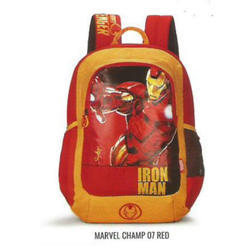 Skybags Iron Man Marvel Champ Backpack