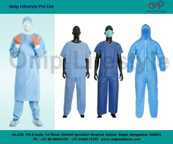 Hospital Uniforms Manufacturer