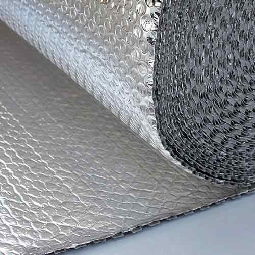 Air Bubble Insulation Sheet At Rs 120 Square Meter