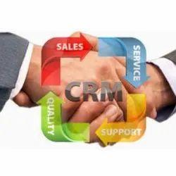 客户关系管理软件服务