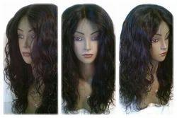 Remy Ladies Hair Wig