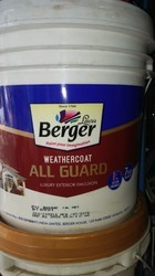 Exterior wall paint suppliers manufacturers dealers in - Silicone paint for exterior walls ...